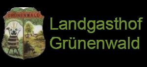 Landgasthof Grünenwald